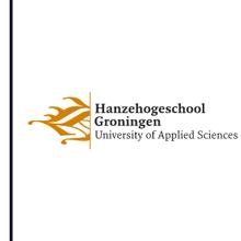 Hanzehogeschool logo blog