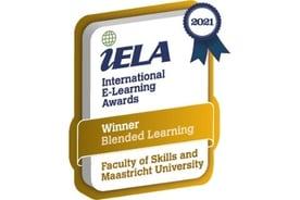 IELA Awards Maastricht University