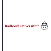 Radboud logo blog