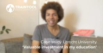 Casestudy-MTS4-Utrecht-University