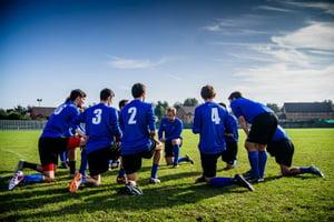 motivatie binnen team