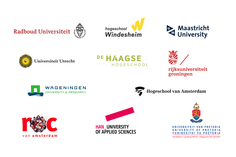 Logos edu