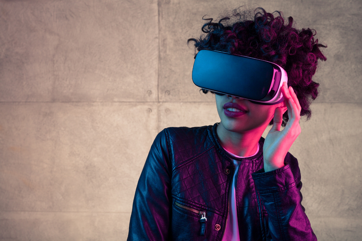 Virtual Reality in communicatietraining: baanbrekend of hype?