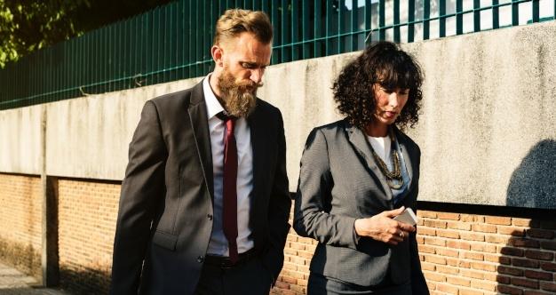 Leidinggevende communiceert onder de maat volgens werknemers
